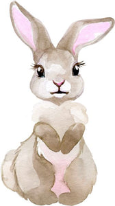 Baby  Rabbit Wall Sticker