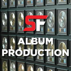 ALBUM PRODUCTION