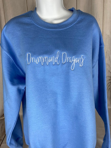 Drummond Dragons Sweatshirt