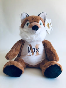 "Cuddle Pals  - 16"" Fox"