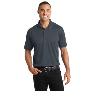 Port Authority® Diamond Jacquard Polo - embroidery included