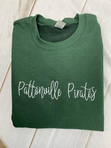 Pattonville Pirates Sweatshirt