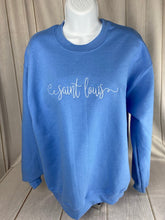 Custom Sweatshirt - You choose saying up to 12 characters
