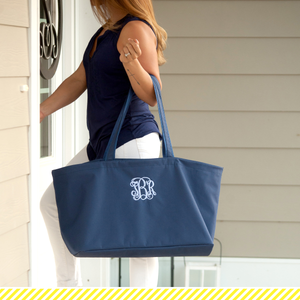 Ultimate Tote - Solid Colors