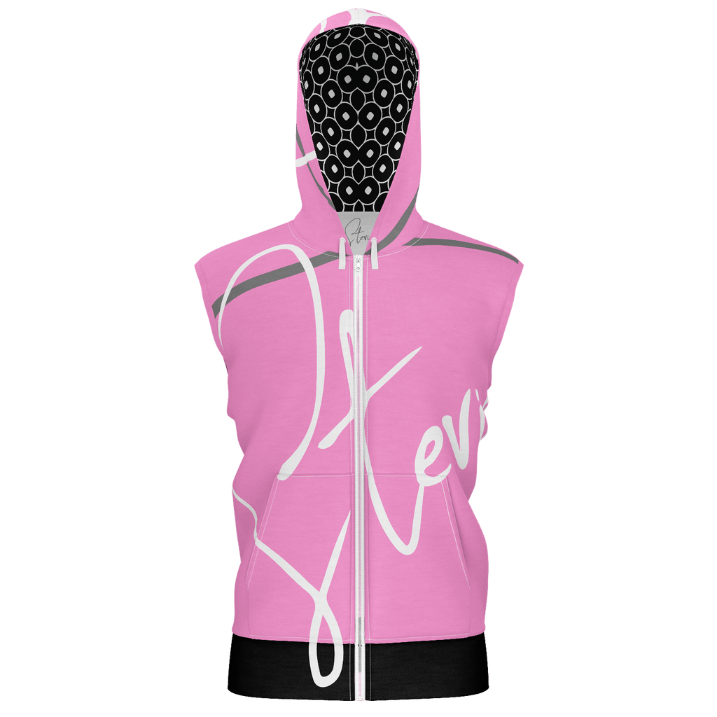 stevie girl Sleeveless Hoodie (Woman)