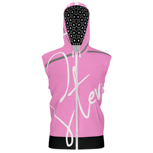 stevie Sleeveless Hoodie (Woman)