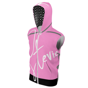"stevie girl ""Sleeveless Hoodie"""