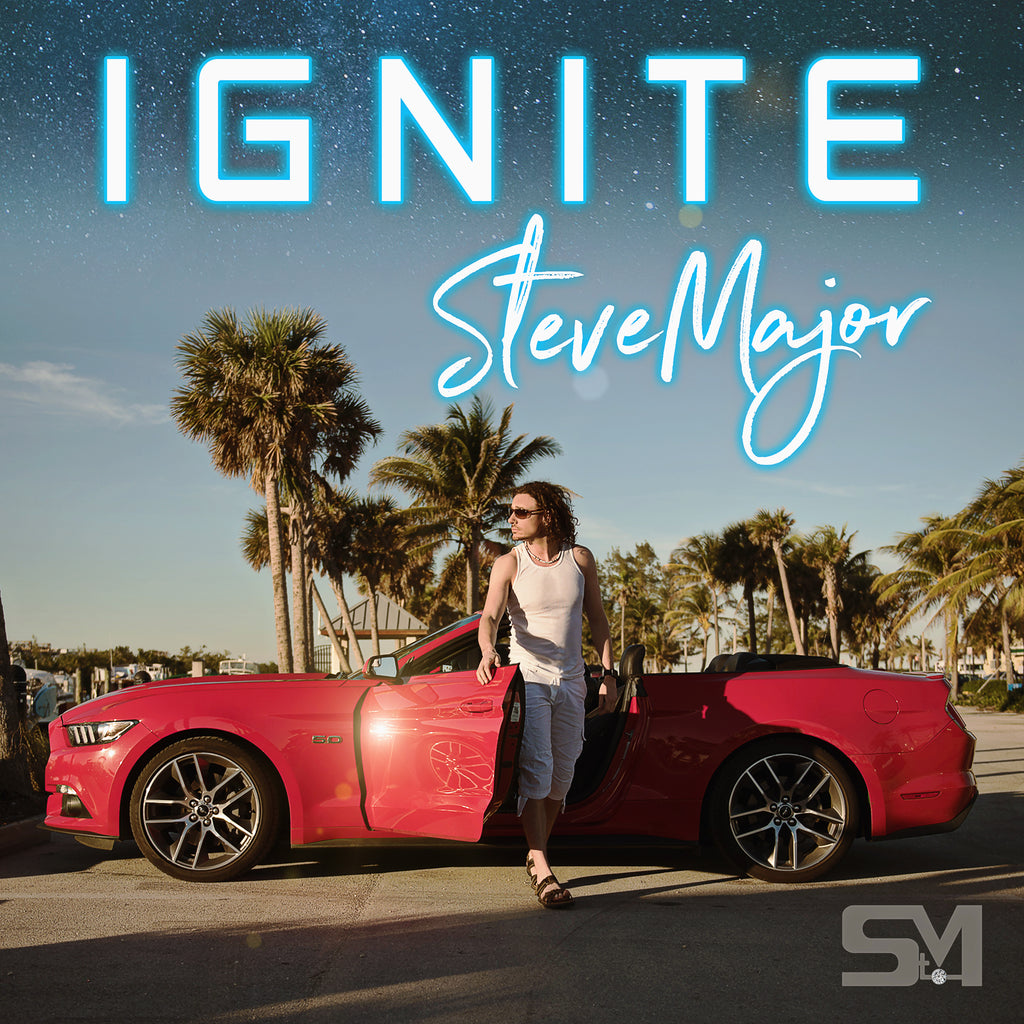 Ignite - Single (2018)