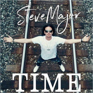 Time - Single (2018)