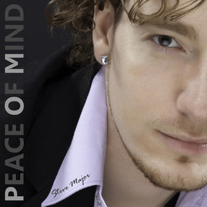 Piece Of Mind - Single (2012)