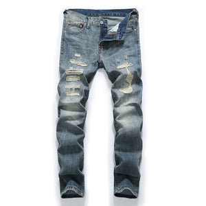 "stevie ""RETRO"" slim fit jeans"