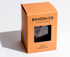 Bahen and Co Chocolate Boxes