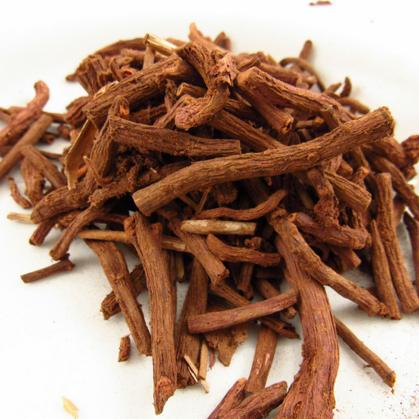 Natural Dyeing - Madder Root