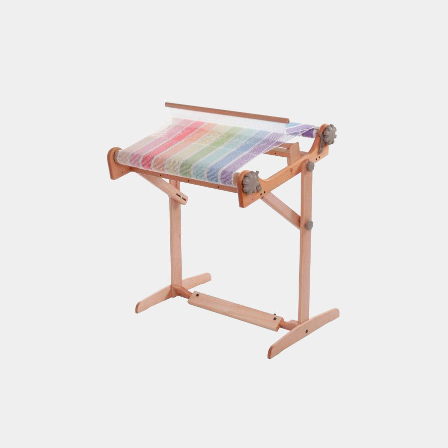 Rigid Heddle Variable Loom Stand