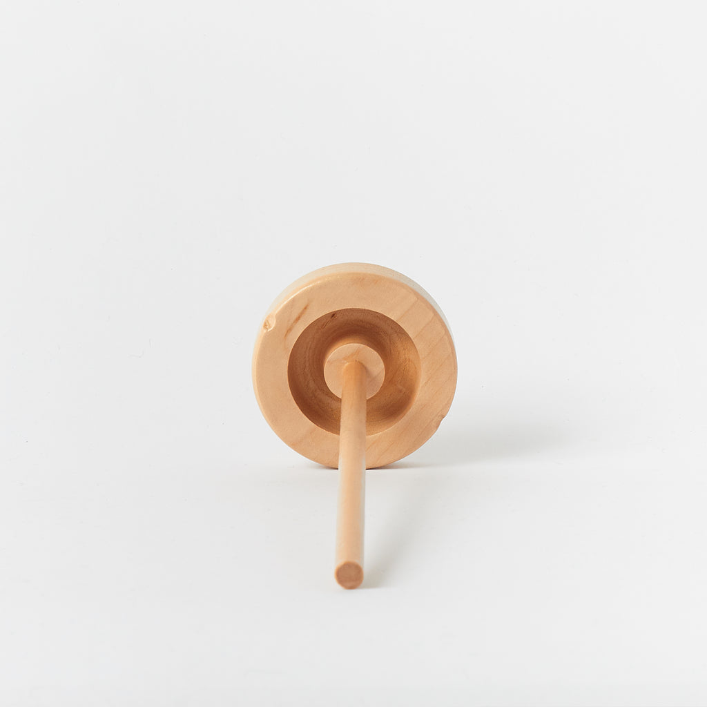 Top Whorl Drop Spindle