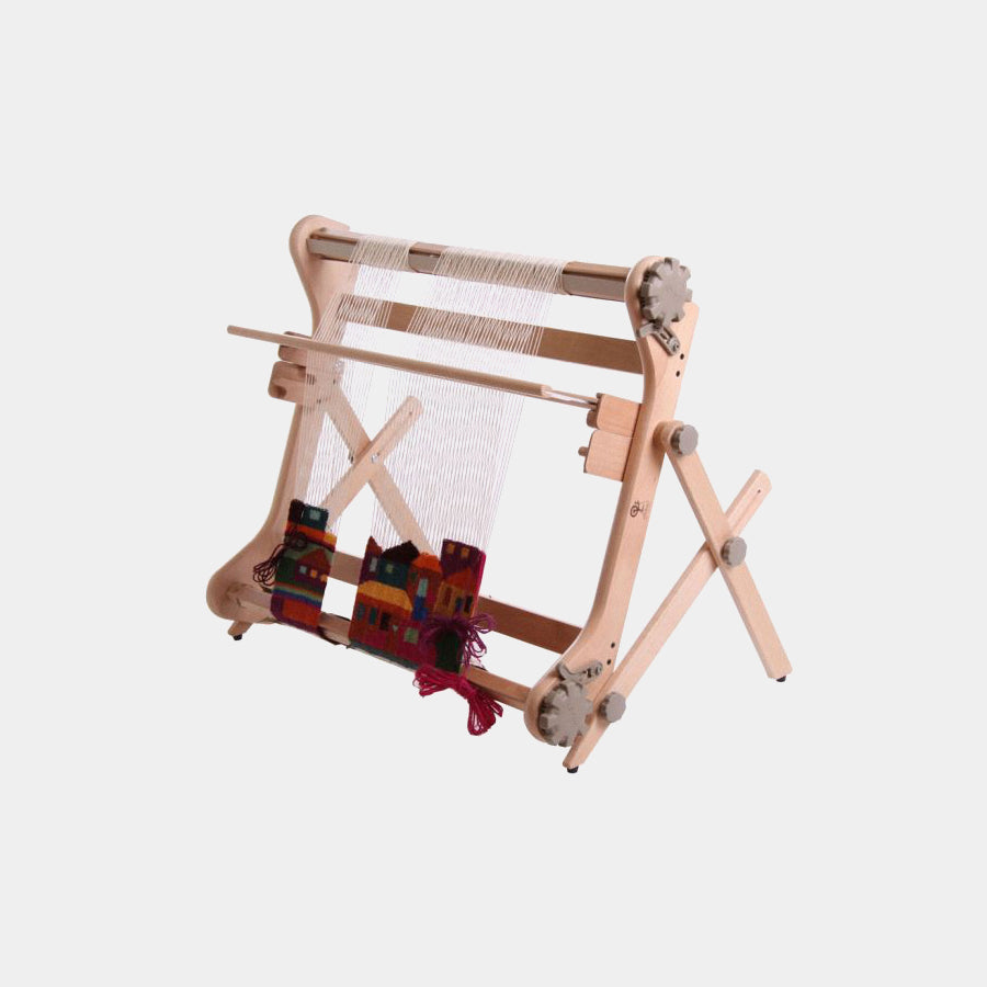 Rigid Heddle Loom Table Stand
