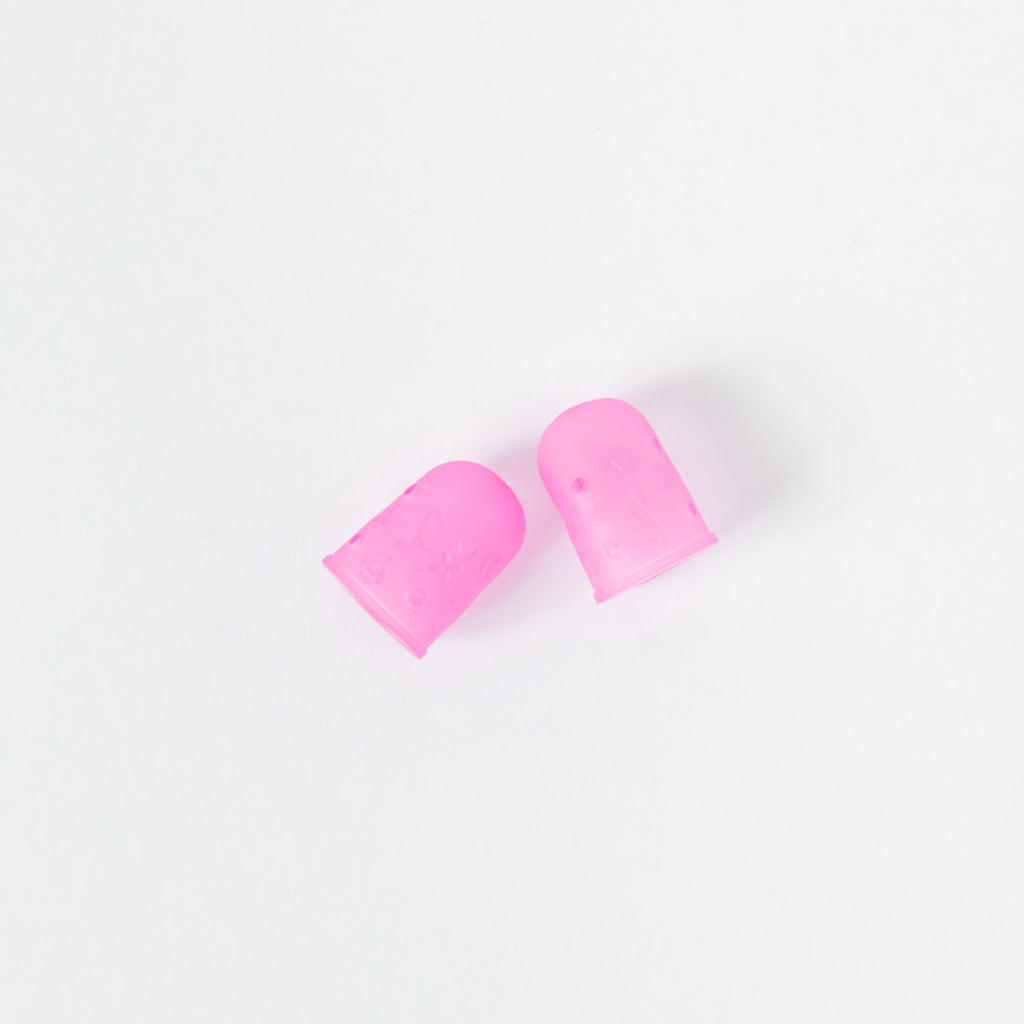 Flexible Rubber Thimbles
