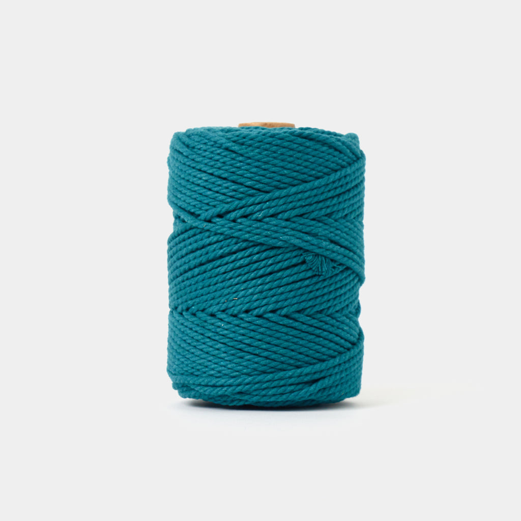 3MM 3PLY Cotton Rope