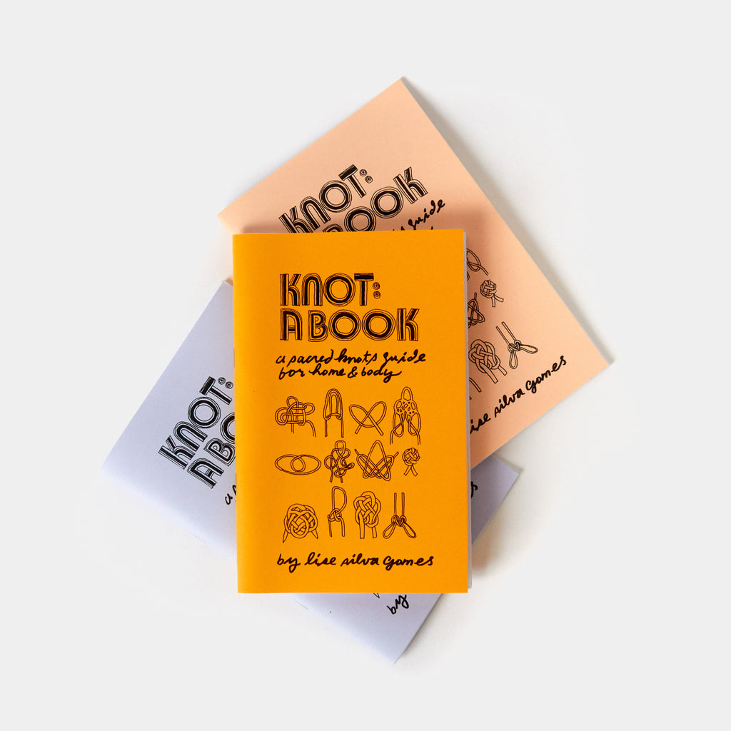 Knot: A Book