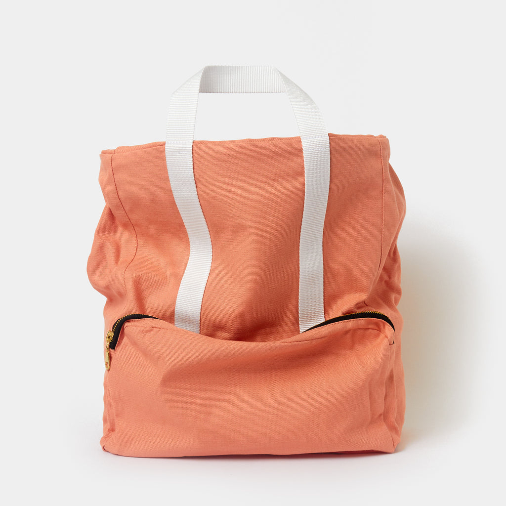 Plystre Project Backpack + Pouch