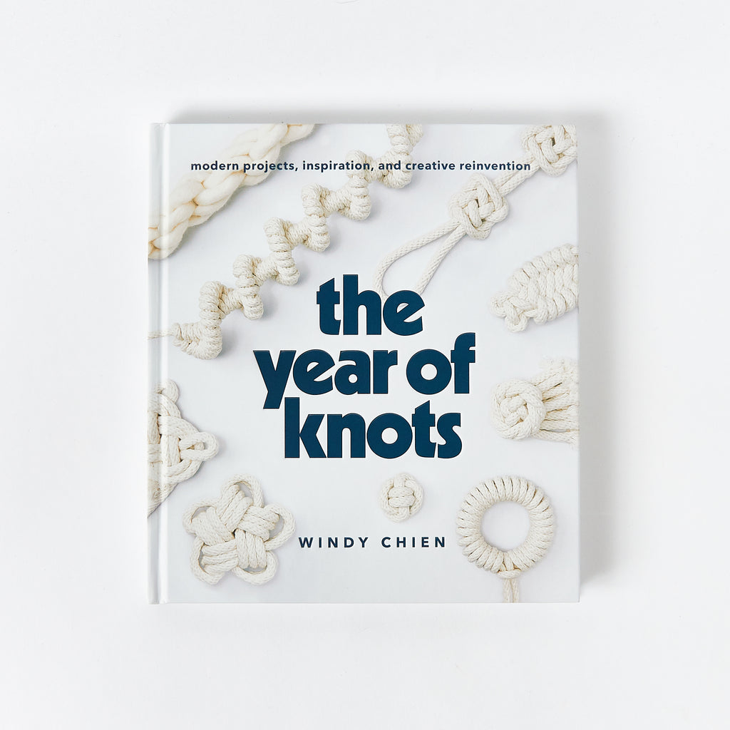 The Year of Knots