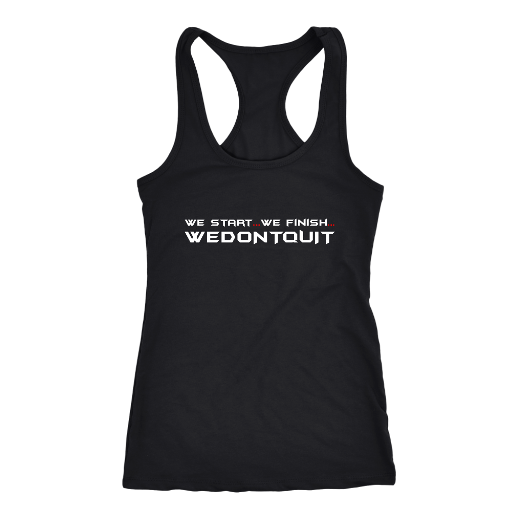 Ladies Warrior Tank