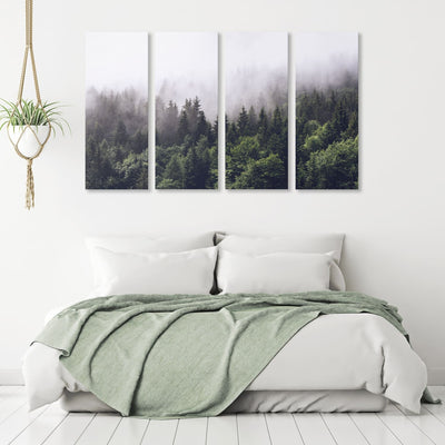 5 Ideas on Wall Art for Bedroom: How to Choose Wall Art?
