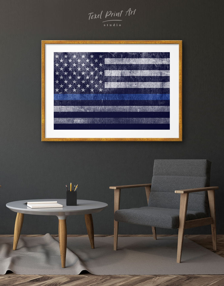 It is an image of Printable American Flag in tiny
