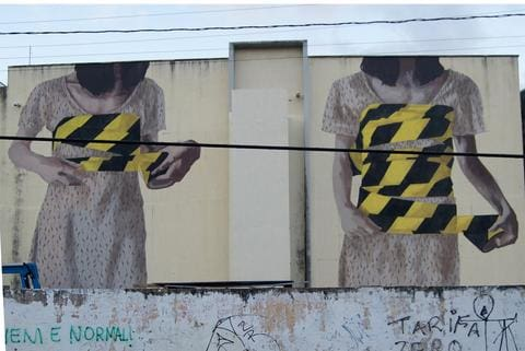 Street Art Revealed: 10 Artists to Know