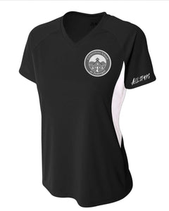 ALL STARS Womens Legend Soccer Jersey