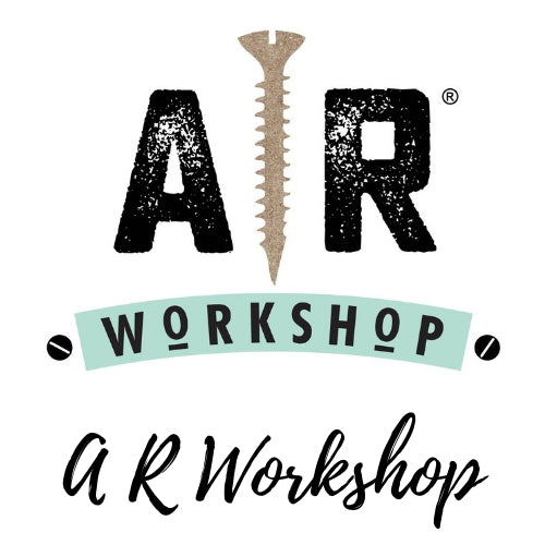 AR Workshop - RESERVED ONLY