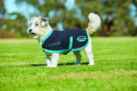 WEATHERBEETA® FLEECE DOG COAT