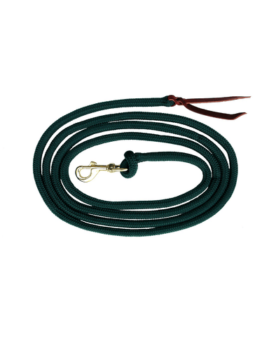 RJ MFG Yacht Braid Lead Rope