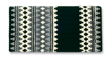 "Mayatex Catalina Saddle Blanket 38"" X 34"""