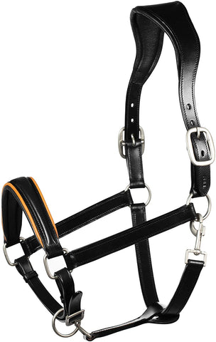 Horze Louis Leather Halter
