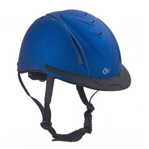 Ovation® Metallic Schooler Helmet