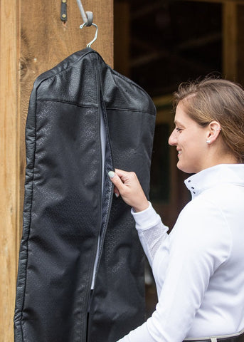 Kerrits Eq Garment Bag