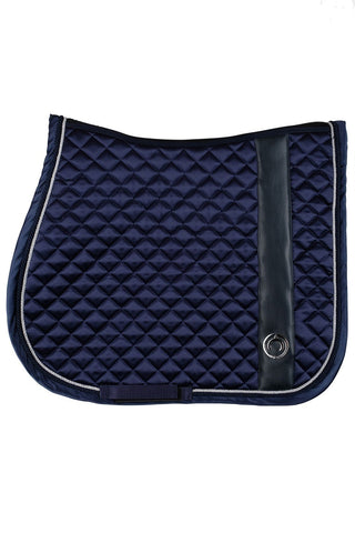 Montar Satin Saddle Pad Modena Jump