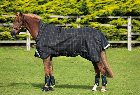 Horseware Ireland Rhino® Wug Turnout- Medium Lite (100g)