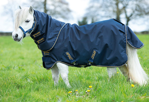 Horseware® Ireland Amigo® Hero 6 Petite Plus Turnout- Lite (0g)