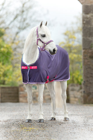 Horseware® Ireland Amigo® Jersey Pony Fleece Cooler