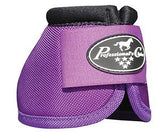 Pro Choice Ballistic Overreach Bell Boots
