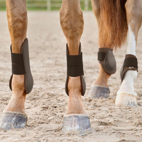Horze Open Front Tendon Boot