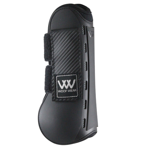 Toklat Woof Wear Pro Tendon Open Front Boots
