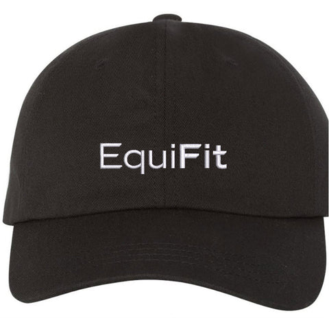 EquiFit Structured Hat