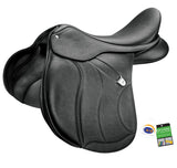 Bates All Purpose+ in Luxe Leather (CAIR) Saddle
