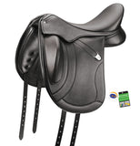 "Bates ""Innova"" Monoflap Dressage Saddle"