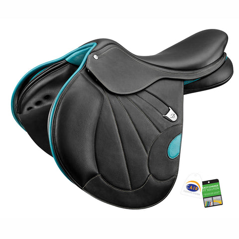 Bates Victrix Saddle