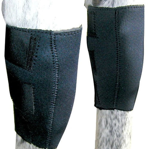 Intrepid Neoprene Knee Boots
