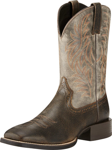 Ariat Men's Sport Square Toe Boot